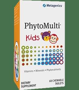 Phyto-Multi Vitamin