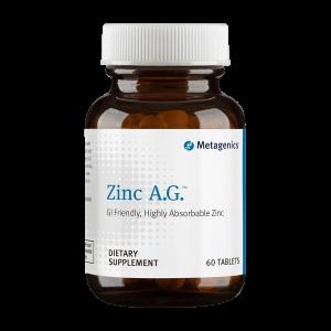 Zinc A.G.